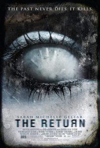 ดูหนัง The Return (2006) โสตพยาบาท