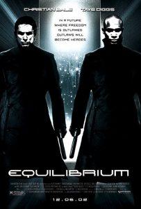 ดูหนัง Equilibrium (2002) นักบวชฆ่าไม่ต้องบวช