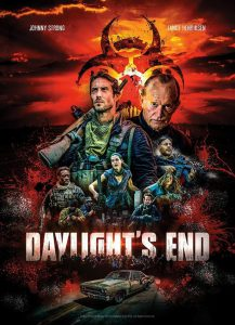 ดูหนัง Daylight's End (2016) ฝ่านรกลับแสงตะวัน