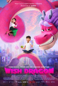 ดูหนัง Wish Dragon (2021) มังกรอธิษฐาน