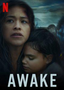 ดูหนัง Awake (2021) ดับฝันวันสิ้นโลก