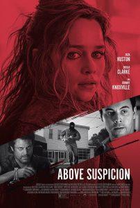 ดูหนัง Above Suspicion (2019) ระอุรัก ระห่ำชีวิต
