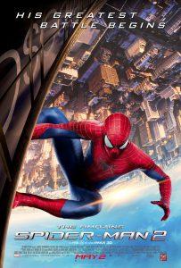 ดูหนัง The Amazing Spider Man 2 (2014) ดิ อะเมซิ่ง สไปเดอร์แมน 2