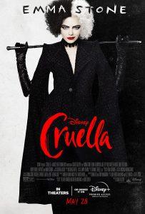 ดูหนัง Cruella (2021) ครูเอลล่า [ซับไทย]
