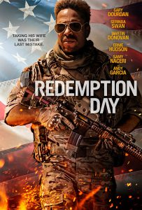 ดูหนัง Redemption Day (2021)