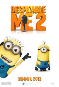 ดูหนัง Despicable Me 2 (2013) มิสเตอร์แสบร้ายเกินพิกัด 2