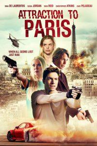 ดูหนัง Attraction to Paris (2021) ภัยร้ายในปารีส [ซับไทย]