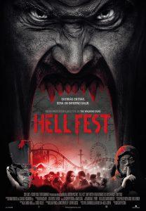 ดูหนัง Hell Fest (2018) สวนสนุกนรก