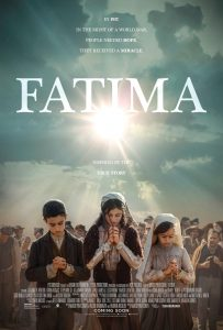ดูหนัง Fatima (2020) ฟาติมา [ซับไทย]