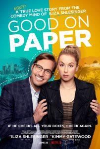 ดูหนัง Good on Paper (2021) หนุ่มเพอร์เฟค