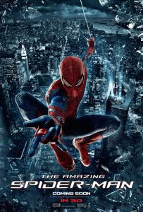 ดูหนัง The Amazing Spider Man (2012) ดิ อะเมซิ่ง สไปเดอร์แมน