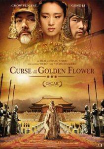 ดูหนัง Curse Of The Golden Flower (2006) ศึกโค่นบัลลังก์วังทอง