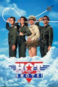 ดูหนัง Hot Shots! 1 (1991) ฮ็อตช็อต 1 เสืออากาศจิตป่วน