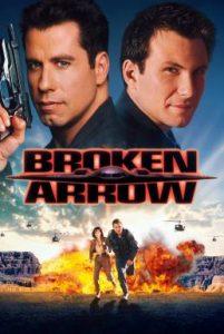ดูหนัง Broken Arrow (1996) คู่มหากาฬ หั่นนรก