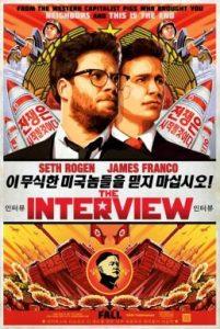 ดูหนัง The Interview (2014) บ่มแผนบ้าไปฆ่าผู้นำ
