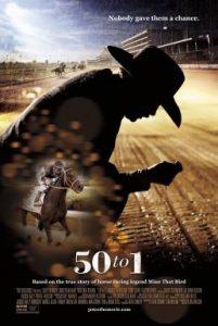 ดูหนัง 50 To 1 (2014) สู้คว้าชัย หัวใจเป็นต่อ