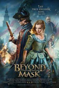 ดูหนัง Beyond the Mask (2015) หน้ากากแห่งแค้น