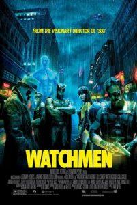 ดูหนัง Watchmen (2009) ศึกซูเปอร์ฮีโร่พันธุ์มหากาฬ