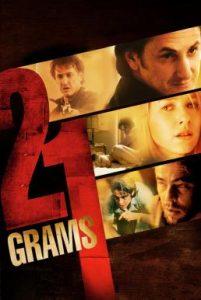 ดูหนัง 21 Grams (2003) น้ำหนัก รัก แค้น ศรัทธา