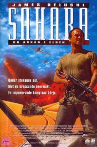 ดูหนัง Sahara (1995) สมรภูมิทะเลทราย