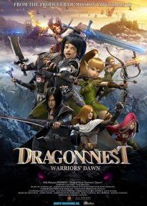 ดูการ์ตูน Dragon Nest: Warriors Dawn (2014) อภิมหาศึกเกมล่ามังกร