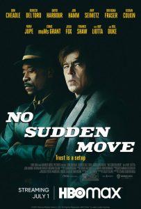 ดูหนัง No Sudden Move (2021) [ซับไทย]