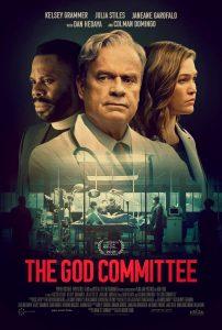 ดูหนัง The God Committee (2021) [ซับไทย]