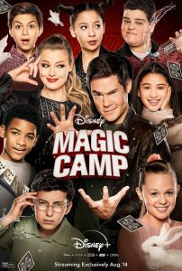 ดูหนัง Magic Camp (2020) ค่ายป่วน ก๊วนมายากล