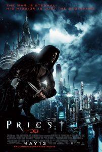 ดูหนัง Priest (2011) นักบุญปีศาจ