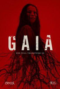 ดูหนัง Gaia (2021) [ซับไทย]