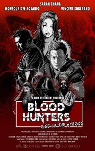 ดูหนัง Blood Hunters: Rise of the Hybrids (2019)