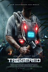 ดูหนัง Triggered (2020) [ซับไทย]