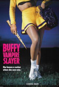 ดูหนัง Buffy the Vampire Slayer (1992) บั๊ฟฟี่ มือใหม่สยบค้างคาวผี