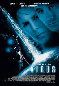 ดูหนัง Virus (1999) คนเหล็กไวรัสเปลี่ยนโลก
