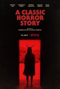 ดูหนัง A Classic Horror Story (2021) สร้างหนังสั่งตาย [ซับไทย]