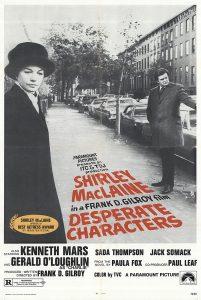 ดูหนัง Desperate Characters (1971) สิ้นสุดทางรัก