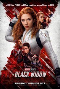 ดูหนัง Black Widow (2021) แบล็ค วิโดว์ [ซับไทย]