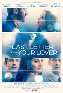 ดูหนัง The Last Letter from Your Lover (2021) จดหมายรักจากอดีต [ซับไทย]