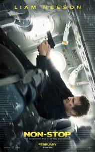 ดูหนัง Non Stop (2014) เที่ยวบินระทึก ยึดเหนือฟ้า