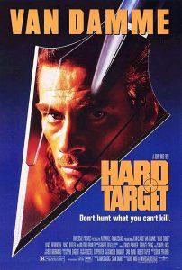 ดูหนัง Hard Target (1993) คนแกร่งทะลวงเดี่ยว