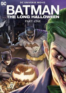 ดูหนัง Batman: The Long Halloween Part 1 (2021)