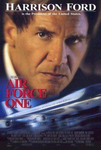 ดูหนัง Air Force One (1997) ผ่านาทีวิกฤตกู้โลก