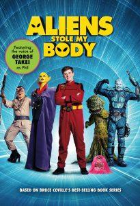 ดูหนัง Aliens Stole My Body (2020) [ซับไทย]