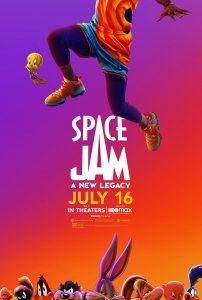 ดูหนัง Space Jam: A New Legacy (2021) สเปซแจม ทะลุมิติมหัศจรรย์ 2 [ซับไทย]