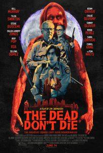 ดูหนัง The Dead Dont Die (2019) ฝ่าดง(ผี)ดิบ