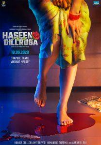 ดูหนัง Haseen Dillruba (2021) กุหลาบมรณะ [ซับไทย]