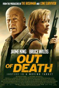 ดูหนัง Out of Death (2021) [ซับไทย]