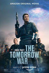 ดูหนัง The Tomorrow War (2021) ข้ามเวลา หยุดโลกวินาศ [ซับไทย]