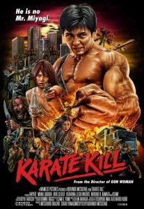 ดูหนัง Karate Kill (2016) [ซับอังกฤษ]