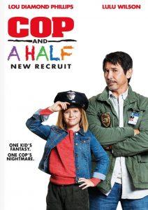ดูหนัง Cop and a Half: New Recruit (2017)
